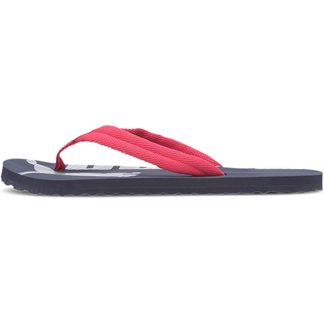 Puma - Epic Flip v2 Jr. Flip Flops Kinder peacoat bright rose