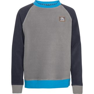 Protest - Adams JR Sweatshirt Kids earl grey