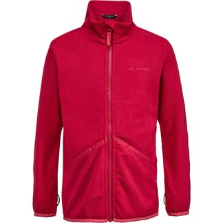 VAUDE - Pulex Fleece Jacket Kids crocus