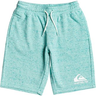 Quiksilver - Easy Day Sweat Shorts Boys geah cabbage heather