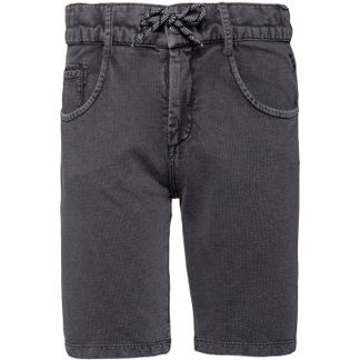 Protest - Orlin Jr Shorts Jungen asphalt