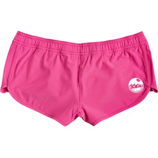 Roxy - Early ROXY Boardshorts Mädchen pink flambe