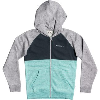 Quiksilver - Easy Day Hoodie Boys geah cabbage heather