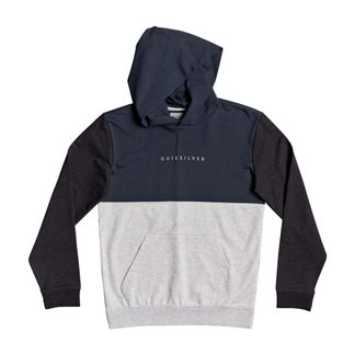 Quiksilver - Under Shelter Hoodie Jungen blue nights