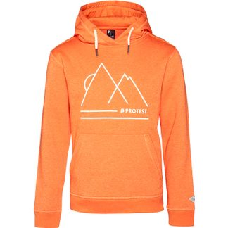Protest - Cesari JR Hoody Kids sun dust