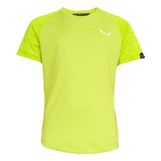 SALEWA - Pedroc Dry T-Shirt Kinder tendershot