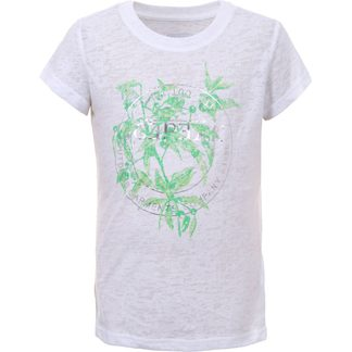 Icepeak - Leuna T-Shirt Mädchen optic white