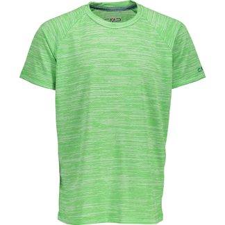 CMP - Outdoor T-Shirt Kinder aloe