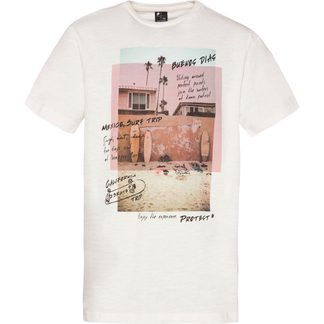 Protest - Spence T-Shirt Jungen seashell