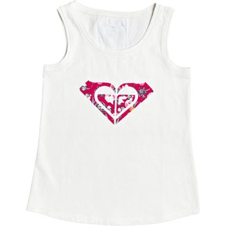 Roxy - There Is Life Tanktop Mädchen snow white