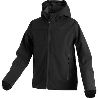 CMP - Softshell Jacket Boys nero