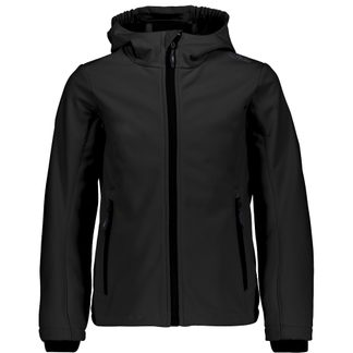 CMP - Softshell Jacket Girls black