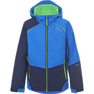 Icepeak - Korbach Softshell Jacket Boys blue