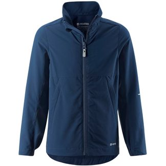 Reima - Manner Jacket Kids navy