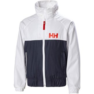 Helly Hansen - Active Wind Jacket Kids navy
