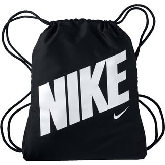 Nike - Graphic Gym Sack Kids black white