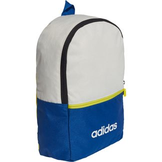 adidas - Classic Backpack Kids team royal blue chalk white white