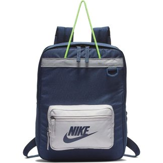 Nike - Tanjun Rucksack Kinder midnight navy vast grey