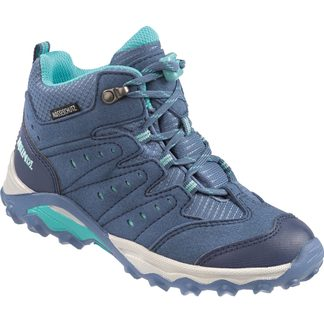 Meindl - Tuam Junior Kids blue turquoise