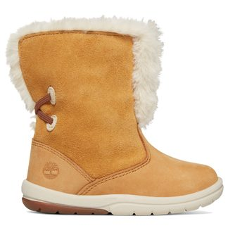 Timberland - Toddle Tracks Bootie Kids wheat