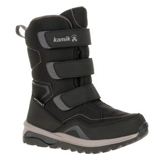 Kamik - Chinook High Winterstiefel Kinder schwarz