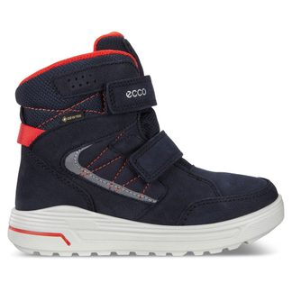 Ecco - Urban Snowboarder Stiefel Kinder night sky fire