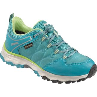 Meindl - Ontario Junior GTX Kinder pinie lime