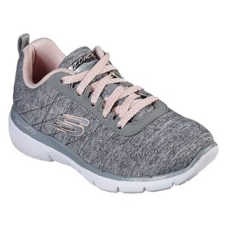 Skechers - Skech Appeal 3.0 Insiders Sneaker Kinds grey