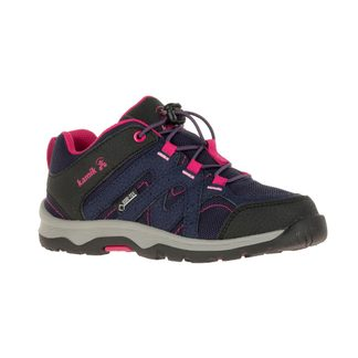 Kamik - Bain GORE-TEX® Shoes Kids blue pink