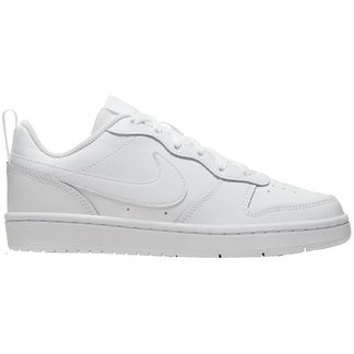 Nike - Court Borough Low 2 Shoes Kids white