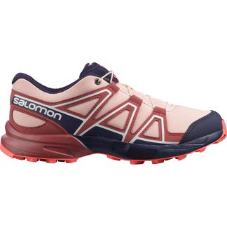 Salomon - Speedcross J Kinder tropical peach apple butter living