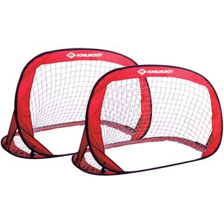 Schildkröt Fun Sports - Pop-Up Goals red