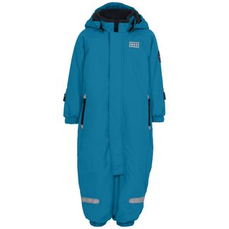 Lego® Wear - Junin 700 Skianzug Kinder dark turquoise