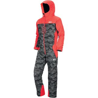 Picture - Winstony Skioverall Kinder metric black