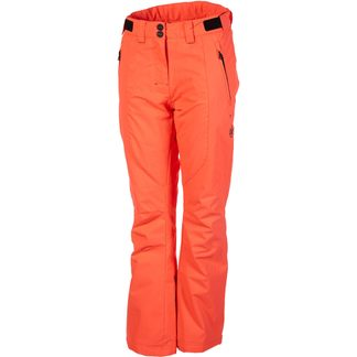 Rehall - Milly Snowpants Kids coral