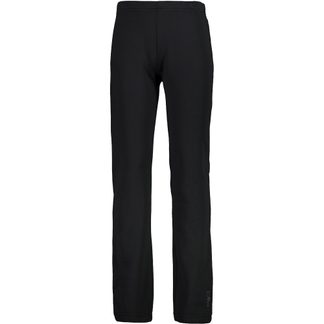 CMP - Stretch Leggings Kinder black