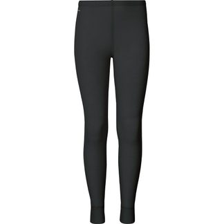 Odlo - Thermohose Kinder black