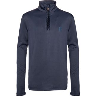 Protest - Willowy Pullover Jungen space blue