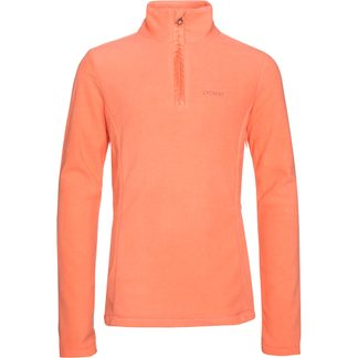 Protest - Mutey JR Pullover Kinder mimosa