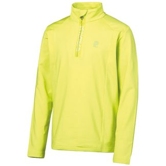 Protest - Willowy 1/4 Zip Top Boys lime