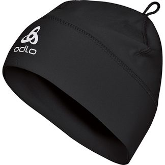 Odlo - Polyknit Hat Kids black