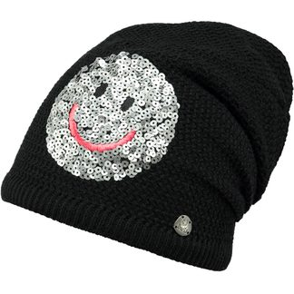 Barts - Fable Beanie Kids black