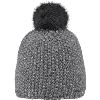 Barts - Ymaja Beanie Kids dark heather