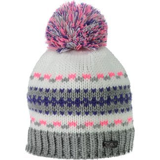 CMP - Knitted Hat Kids bianco
