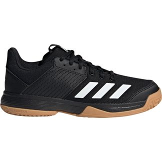 adidas - Ligra 6 Shoes Kids core black footwear white gum