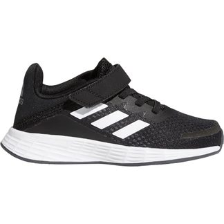 adidas - Duramo SL Shoes Kids core black footwear white grey six