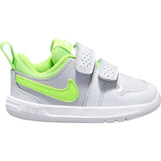 Nike - Pico 5 Baby Shoe pure platinum electric