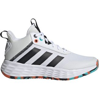 adidas - Ownthegame 2.0 Shoes Kids footwear white