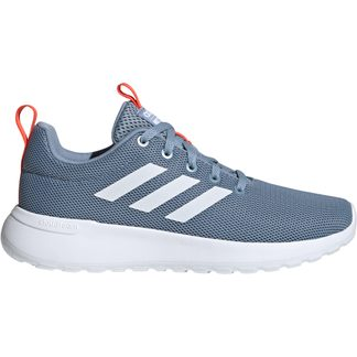 adidas - Lite Racer CLN Laufschuhe Kinder tactile blue footwear white semi solar red