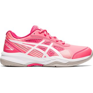 ASICS - Gel-Game 8 GS Tennis Shoes Kids pink cameo white